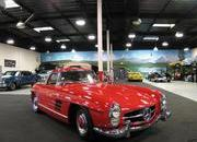 ebay bid of the day 1960 300sl roadster-194988