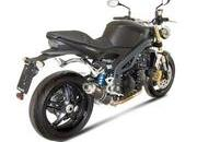 104.2007 triumph speed triple with mivv exhaust system