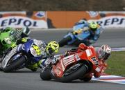 stoner dominates brno grand prix for 7th win of the season 5