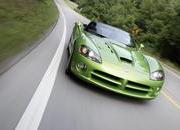 2008 dodge viper srt10 production started 5