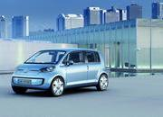 volkswagen space up-207873