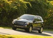 mercedes ml350 edition 10-203037