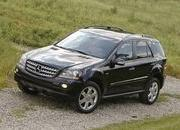 mercedes ml350 edition 10-203031