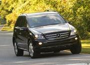 mercedes ml350 edition 10-203034