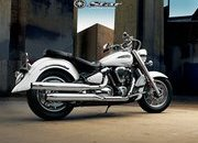 35.2008 yamaha road star