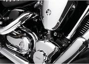 23.2008 yamaha road star silverado engine