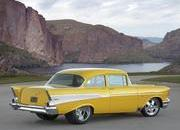 chevrolet bel air - project x-211352