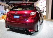 toyota matrix rally sport concept-215074