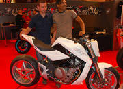 -mv agusta 910 bestiale to go into production