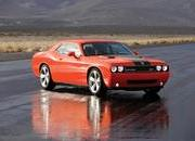 dodge challenger srt8-230987