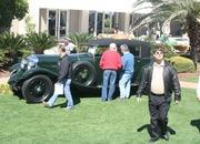 amelia island cars the auction is the market down-237291