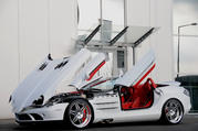 brabus slr and ultimate 112 tender-235138