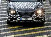 2009 opel insignia new spy shots-242665