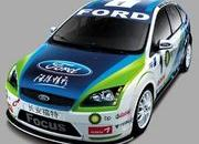2008-ford focus ccc racing car