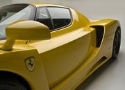 -ferrari enzo by edo competition