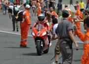 stoner storms back to the podium at mugello as melandri 8217 s luck runs out again-249366