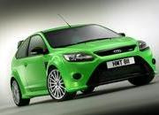 ford focus rs-254868