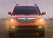 -2009 kia borrego official launch