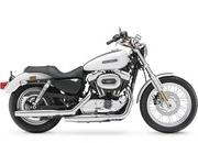 the 2009 harley-davidson models are fresh out of the drawing board-258355