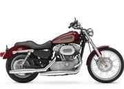 the 2009 harley-davidson models are fresh out of the drawing board-258358
