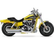 the 2009 harley-davidson models are fresh out of the drawing board-258361