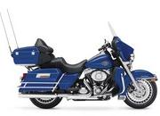 the 2009 harley-davidson models are fresh out of the drawing board-258346