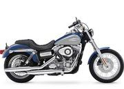 the 2009 harley-davidson models are fresh out of the drawing board-258349