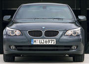 bmw 5-series security-263759