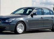 bmw 5-series security-263753