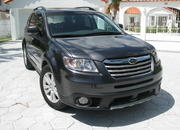 2008-subaru tribeca limited