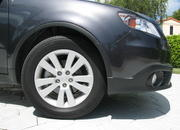 subaru tribeca limited-262937