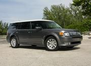 ford flex sel fwd-262656