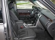 ford flex sel fwd-262686