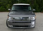 ford flex sel fwd-262659