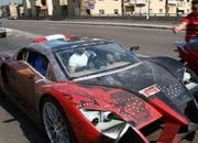 lebanon frem f1 supercar to be revealed at the 2009 detroit show 2