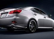 lexus is250 sports concept-268136