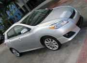 toyota matrix xrs-268482