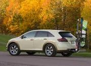 toyota venza as v by five axis-269500