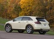 toyota venza as v by five axis-269488