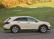 toyota venza as v by five axis-269491