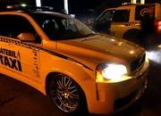 -volvo xc90 taxi by gatebil
