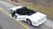 ebay find four-seat 1987 corvette convertible-272799