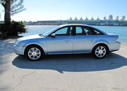 mercury sable-276490