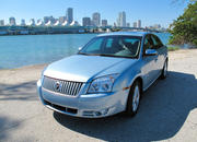 mercury sable-276484