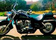 honda shadow aero 5