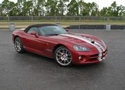 dodge viper srt10 convertible-281959