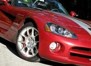 dodge viper srt10 convertible-281941