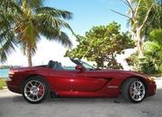 dodge viper srt10 convertible-281968