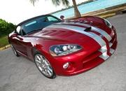 dodge viper srt10 convertible-281971