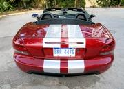 dodge viper srt10 convertible-281989